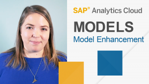 Image for Enhancing your Analytics Model