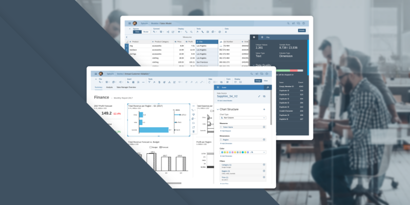 SAP Analytics Cloud has a Fresh New Look