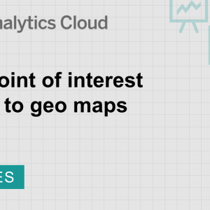 Image for Add point of interest layers to geo maps