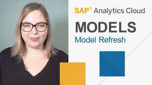Image for Refreshing Your Model with New Data