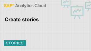 Image for Create stories