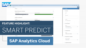 Image for Feature Highlight: Smart Predict